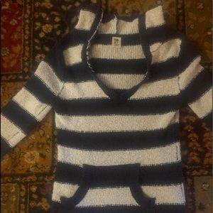 Roxy hooded Sweatshirt